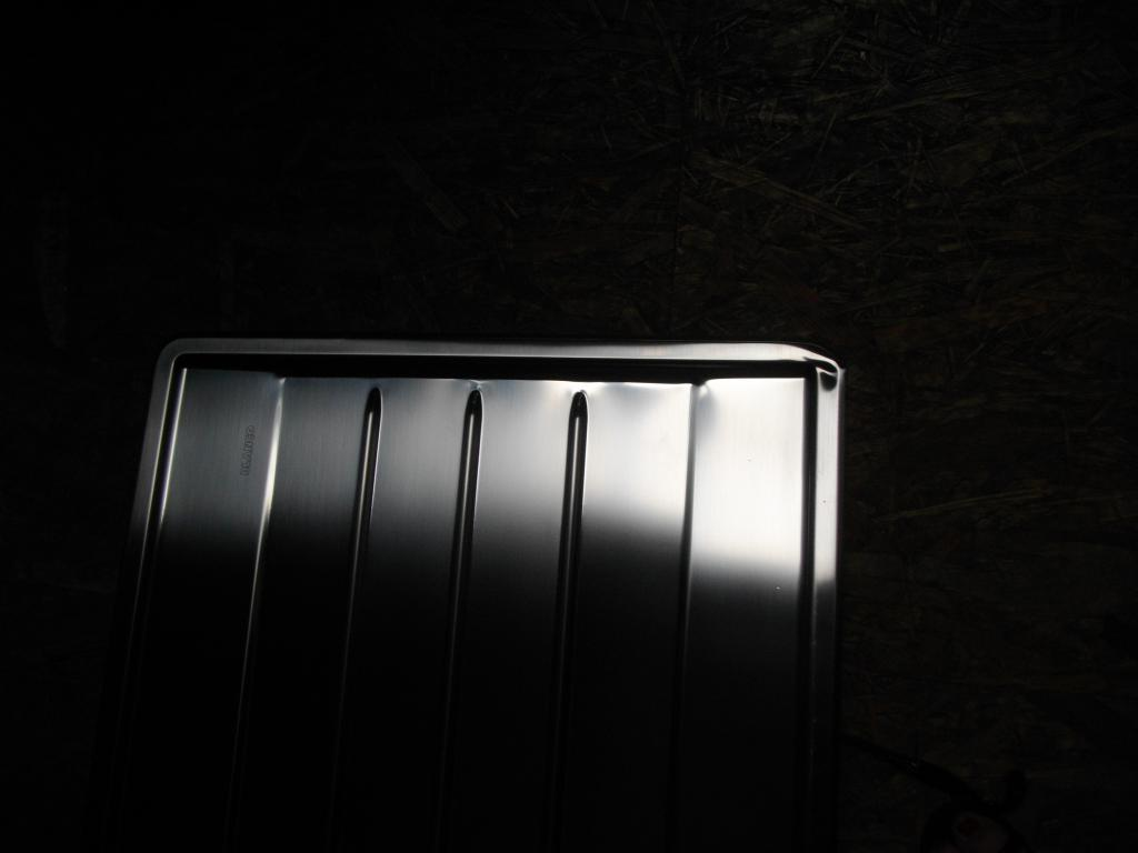 zlewozmywak z ociekaczem blanco lantos 6s if z korkiem automatycznym 1074. Black Bedroom Furniture Sets. Home Design Ideas