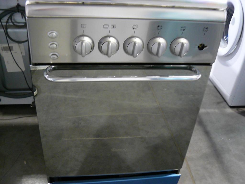 Kuchnia gazowa Ardo A5640 G6 INOX [201] -> Kuchnia Gazowa Ardo